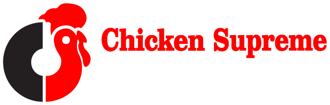 Chicken Supreme - The Best Fried Chicken In New Jersey ...